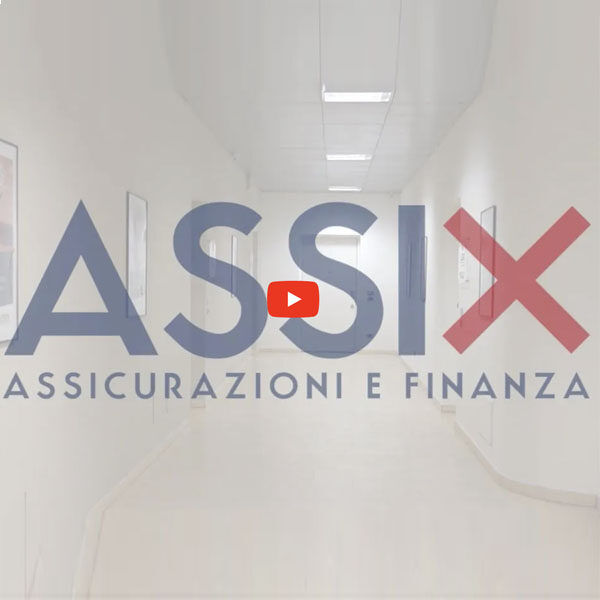 Cover Video square- Assix Assicurazione e Finanza