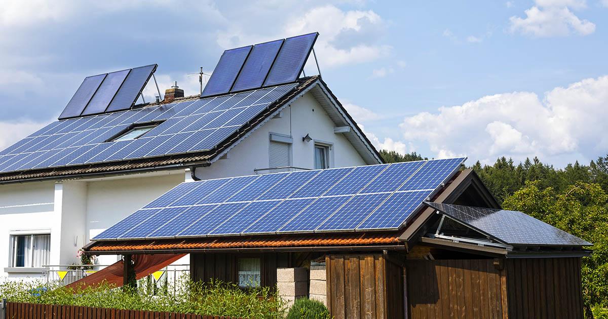 Assicurazione fotovoltaico solare termico eolico superbonus100 - assix