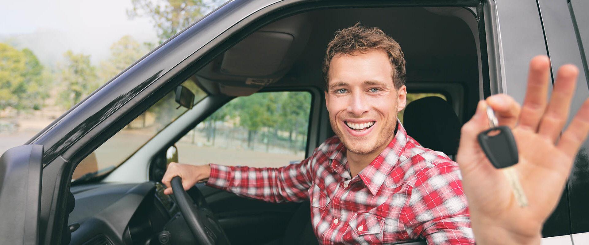 Assicurazione auto, furgoni e veicoli commerciali di Assix Assicurazioni