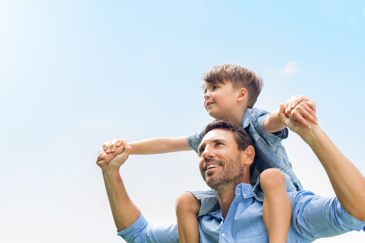 Assicurazione RC capofamiglia copre sia i figli che gli animali • Assix