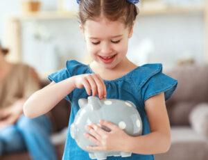 assicurazione risparmio salvadanaio futuro
